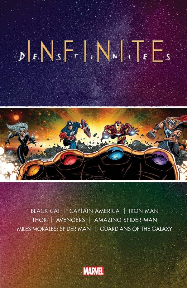 Infinite Destinies TP