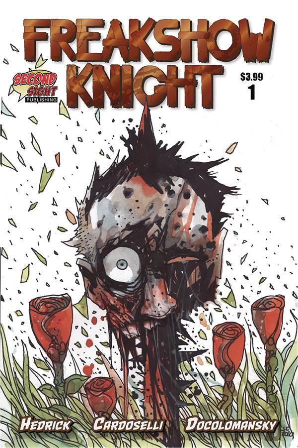 Freakshow Knight #1