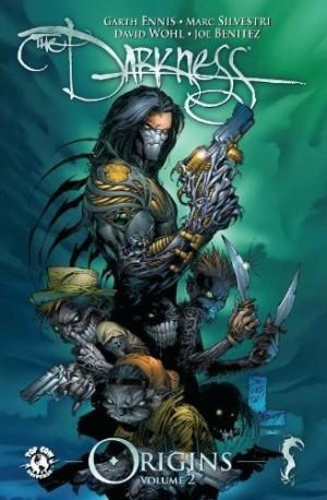 The Darkness: Origins Vol. 2 TP