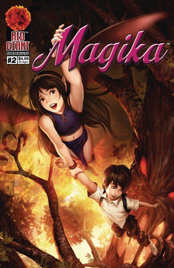 Magika #2
