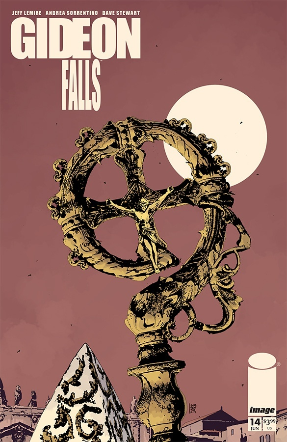 Gideon Falls #14