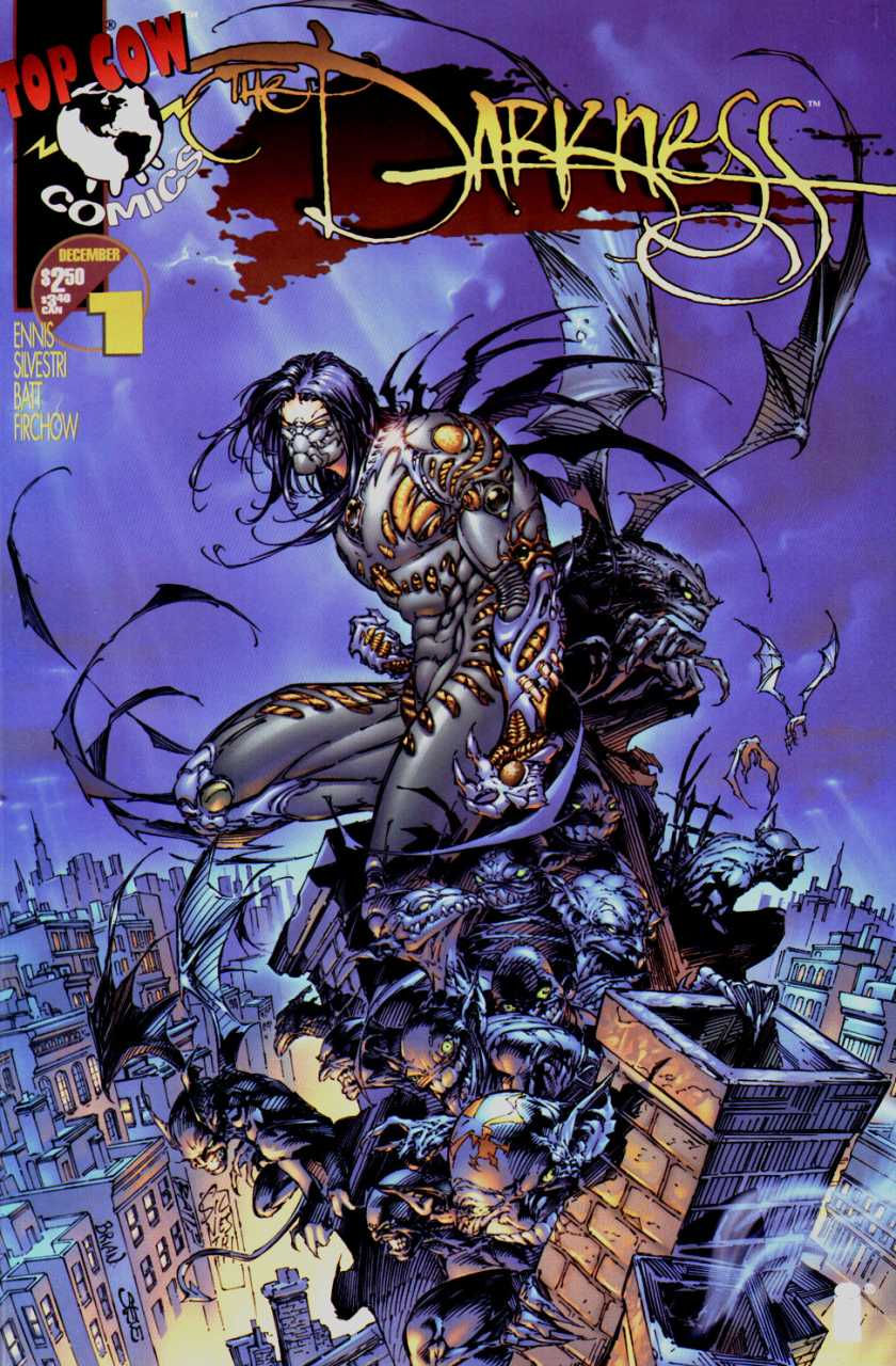 The Darkness #1