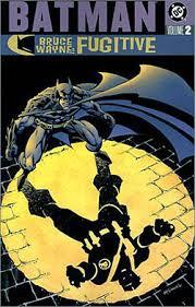 Batman: Bruce Wayne - Fugitive Vol. 2 TP