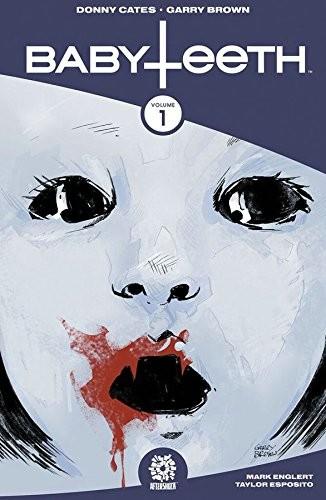 Babyteeth Vol. 1 TP