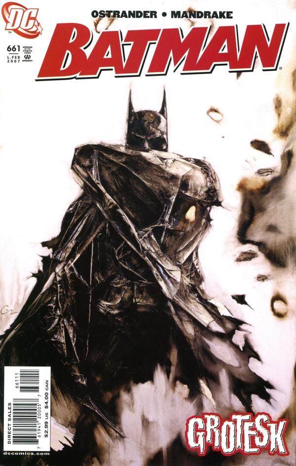 Batman #661