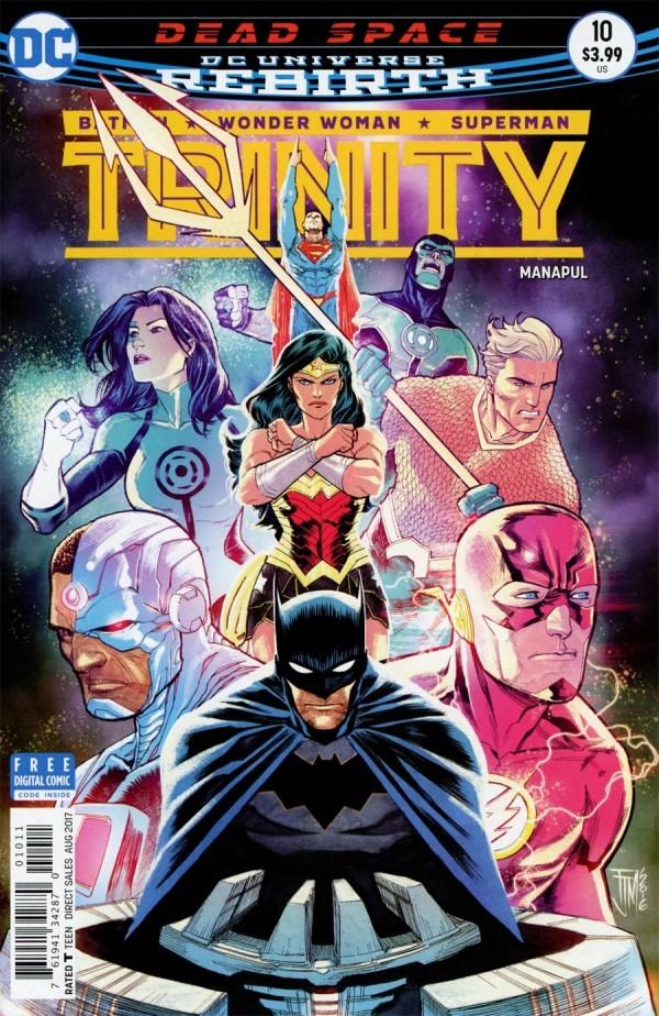 Trinity #10