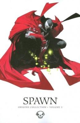 Spawn: Origins Collection Vol. 2 TP
