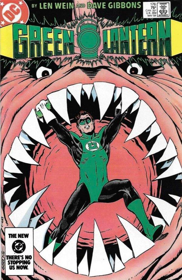 Green Lantern #176