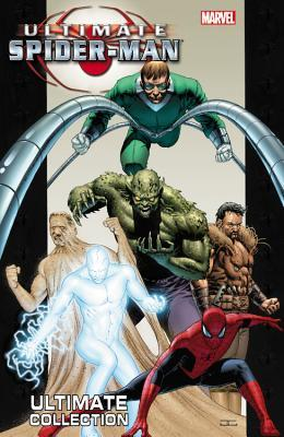 Ultimate Spider-Man (2000-2009) Book 5 TP