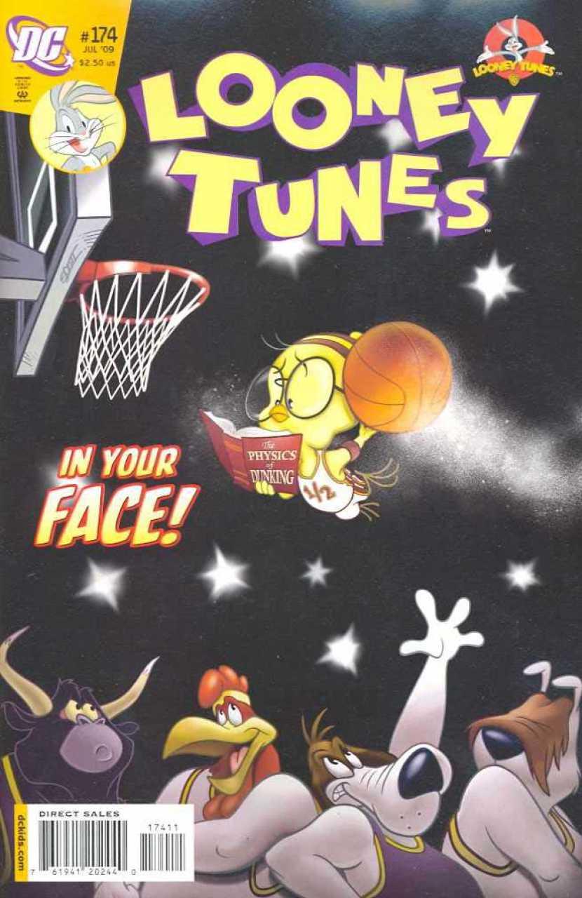 Looney Tunes #174
