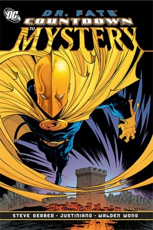 Dr. Fate: Countdown to Mystery TP