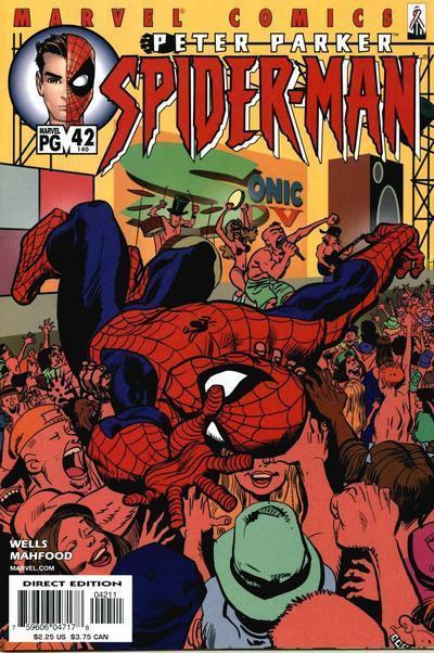 Peter Parker: Spider-Man #42
