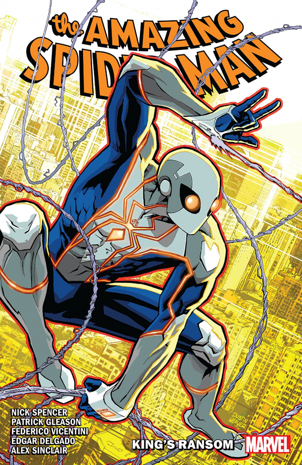 The Amazing Spider-Man by Nick Spencer Vol. 13: King's Ransom TP