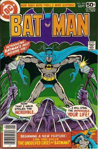 Batman #303