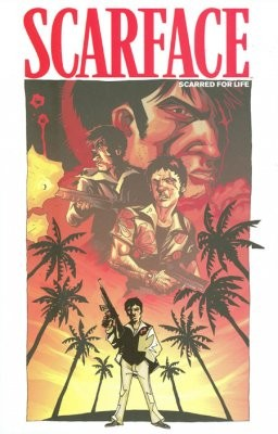 Scarface: Scarred For Life TP