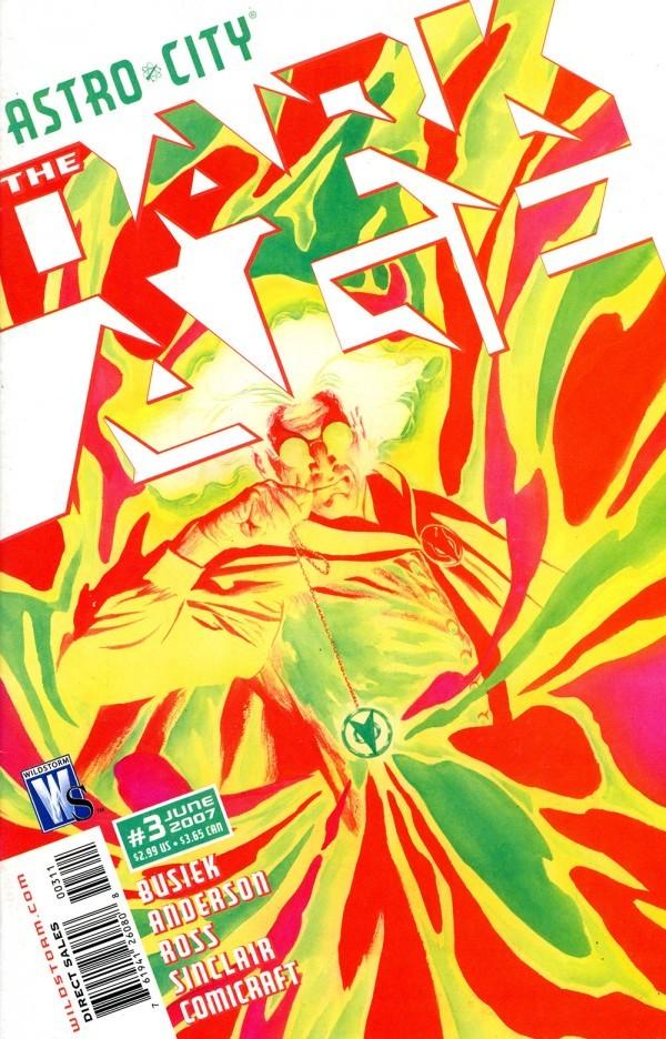 Astro City: The Dark Age Book Two #3