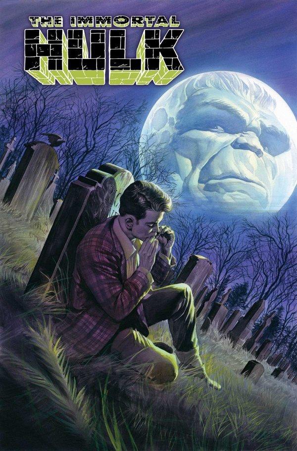 The Immortal Hulk Vol. 4: Abomination TP