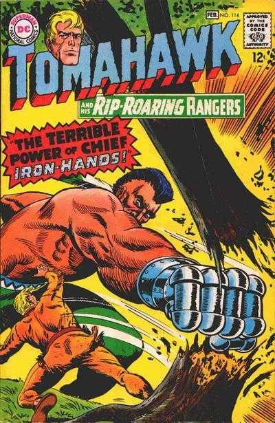 Tomahawk #114