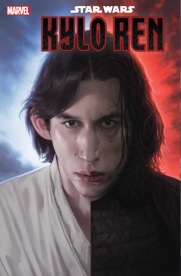 Star Wars: The Rise of Kylo Ren #2