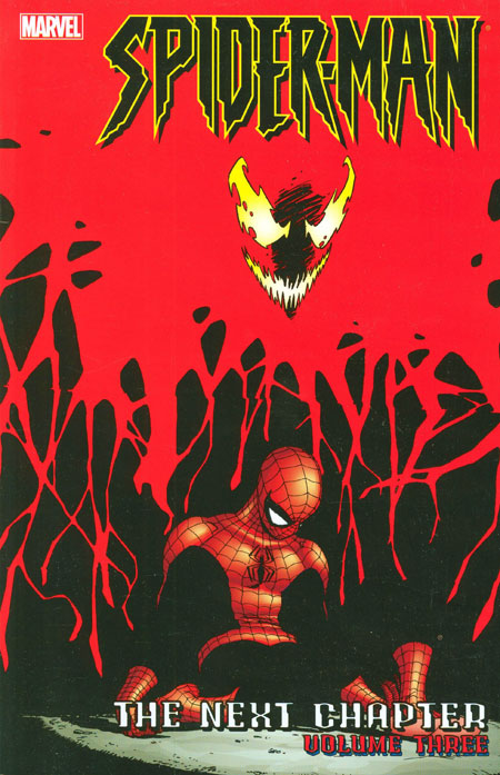 Spider-Man Next Chapter Vol. 3 TP