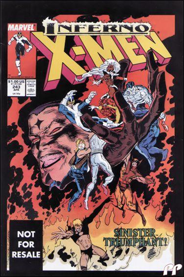 Uncanny X-Men #243
