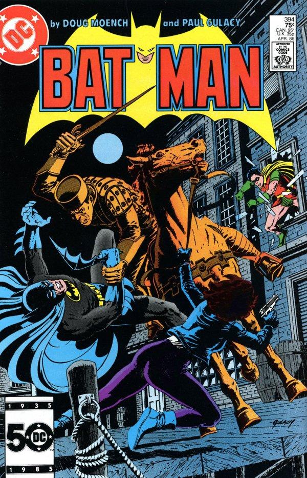 Batman #394
