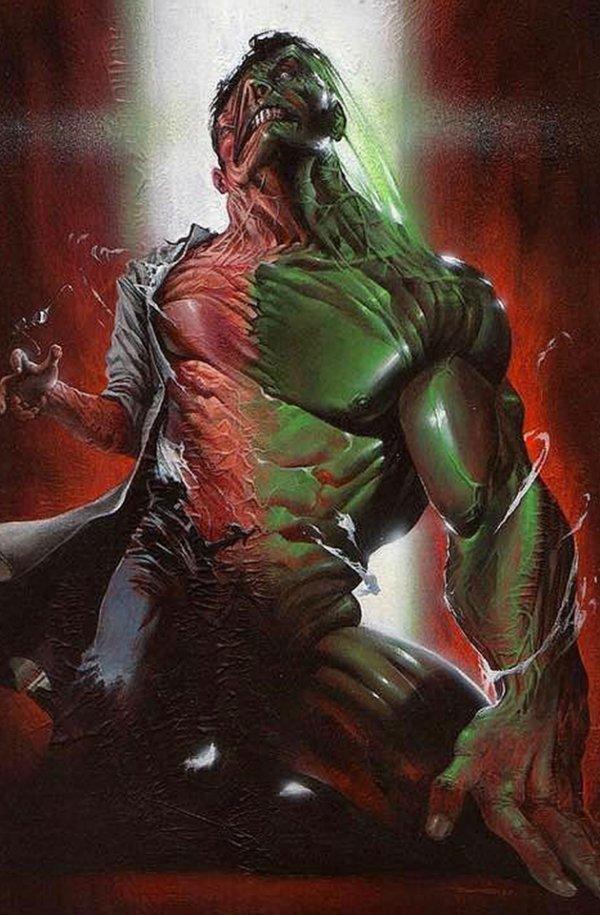The Immortal Hulk #17
