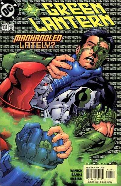 Green Lantern #131