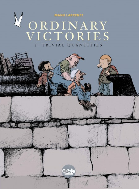 Ordinary Victories 2