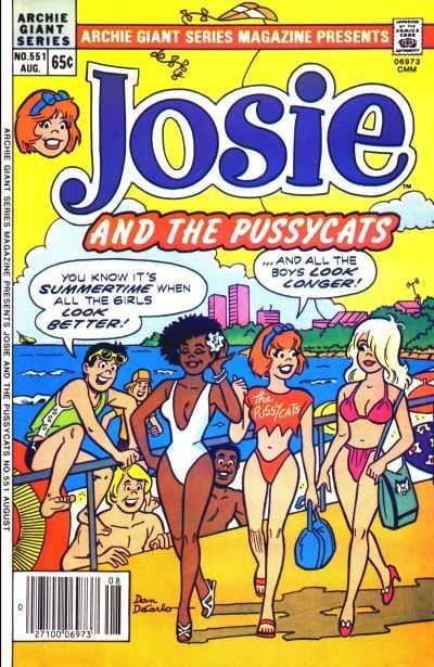 Archie Giant Series Magazine #551