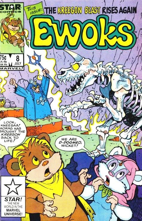 Ewoks #8