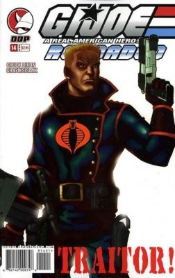 G.I. Joe: Reloaded #14