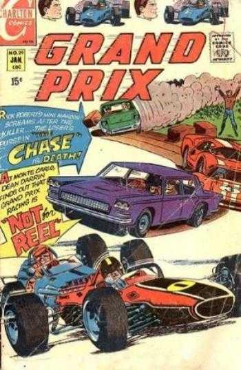 Grand Prix #29