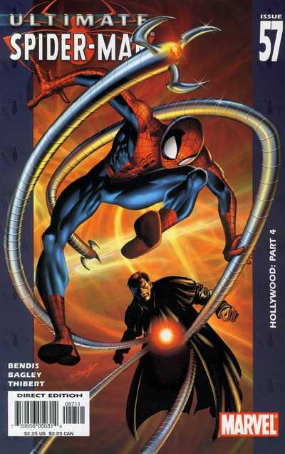 Ultimate Spider-Man #57