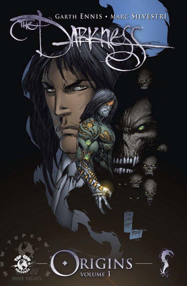 The Darkness: Origins Vol. 1 TP