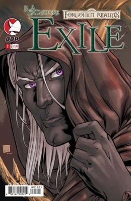 Forgotten Realms: Exile #1