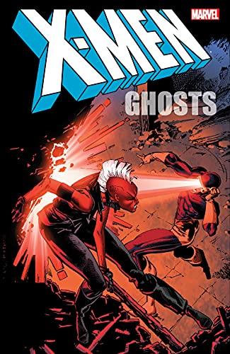 X-Men: Ghosts TP