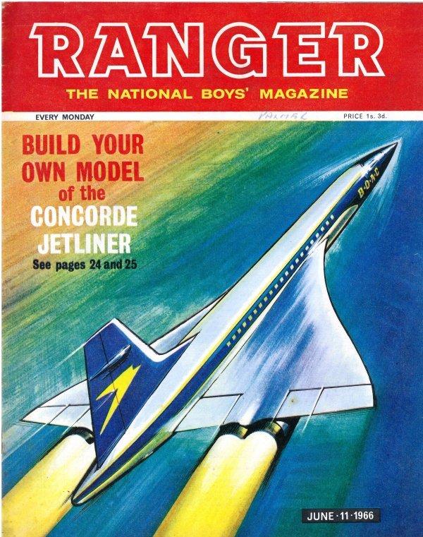 Ranger #39