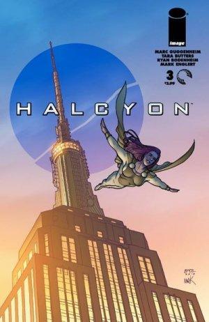 Halcyon #3