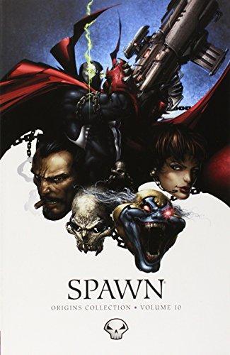 Spawn Origins Vol. 10 TP