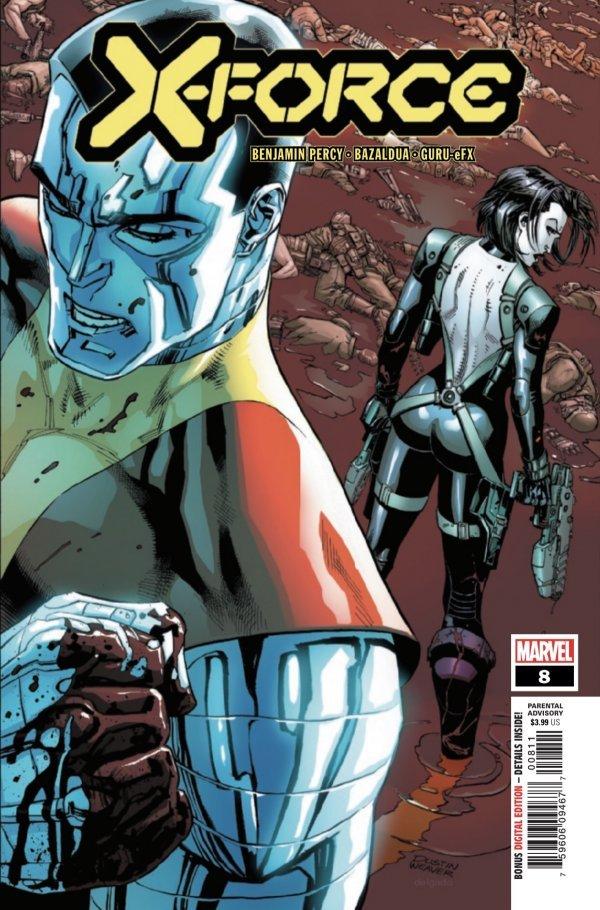 X-Force #8
