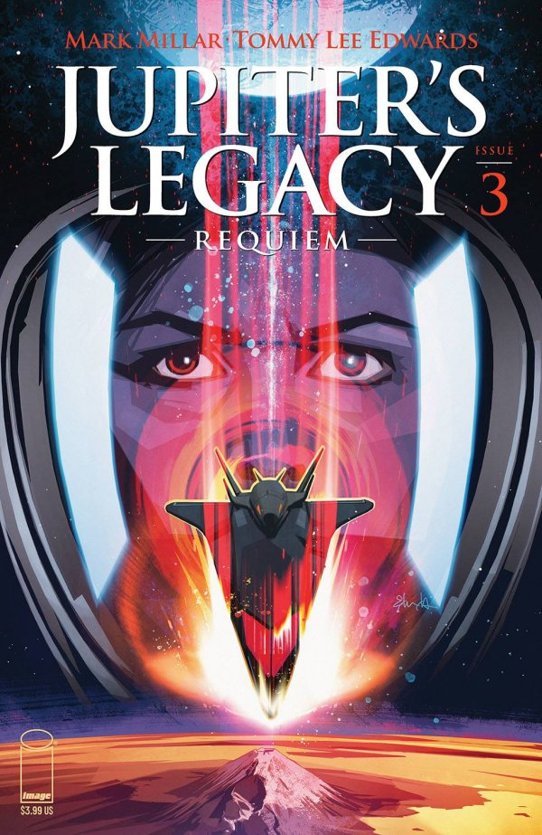 Jupiter's Legacy: Requiem #3