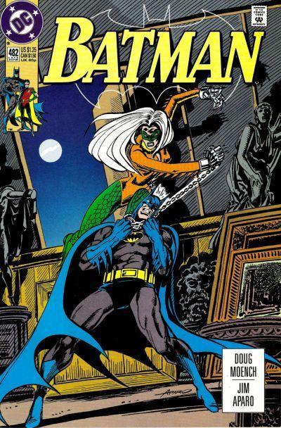 Batman #482