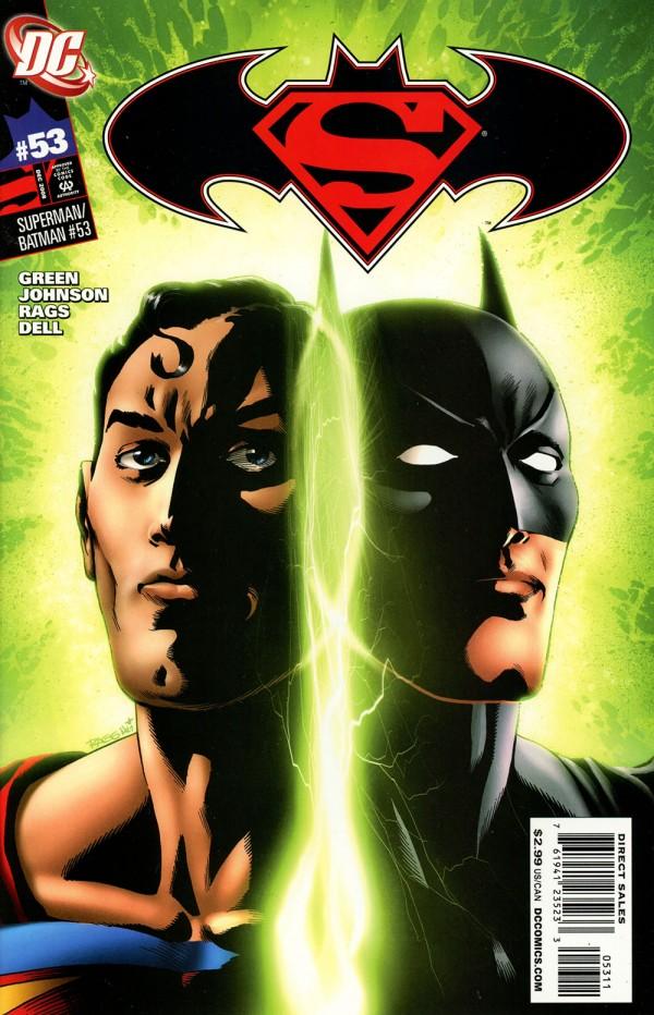 Superman / Batman #53