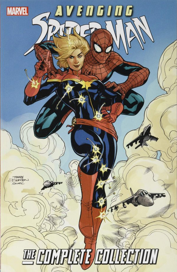 Avenging Spider-Man The Complete Collection Vol. 1 TP