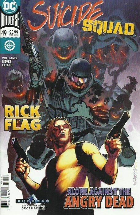 Suicide Squad #49