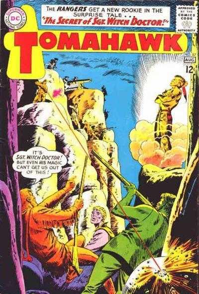 Tomahawk #87