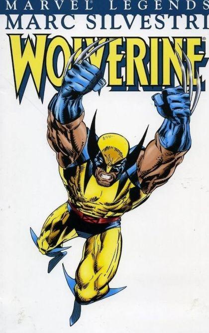 Wolverine Legends Vol. 6: Marc Silvestri TP