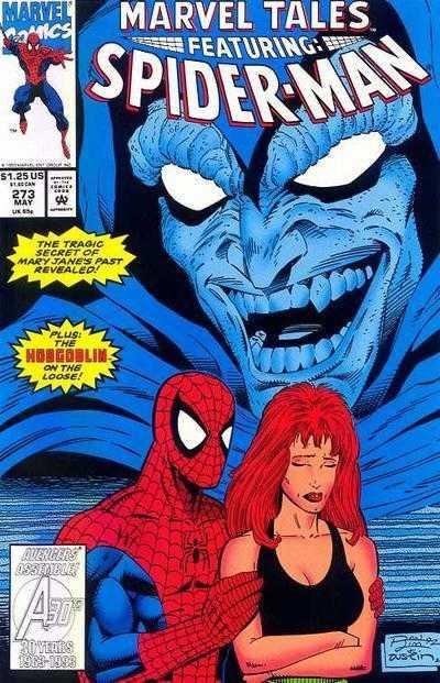 Marvel Tales #273