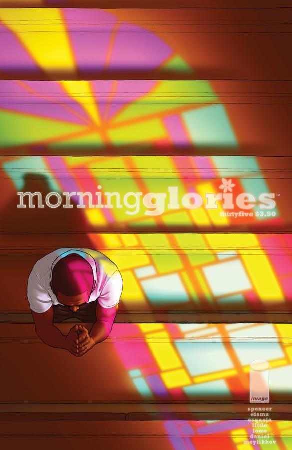 Morning Glories #35